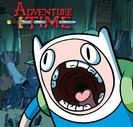 Adventure Time: No One Can Hear You / Jake vs. Me-Mow