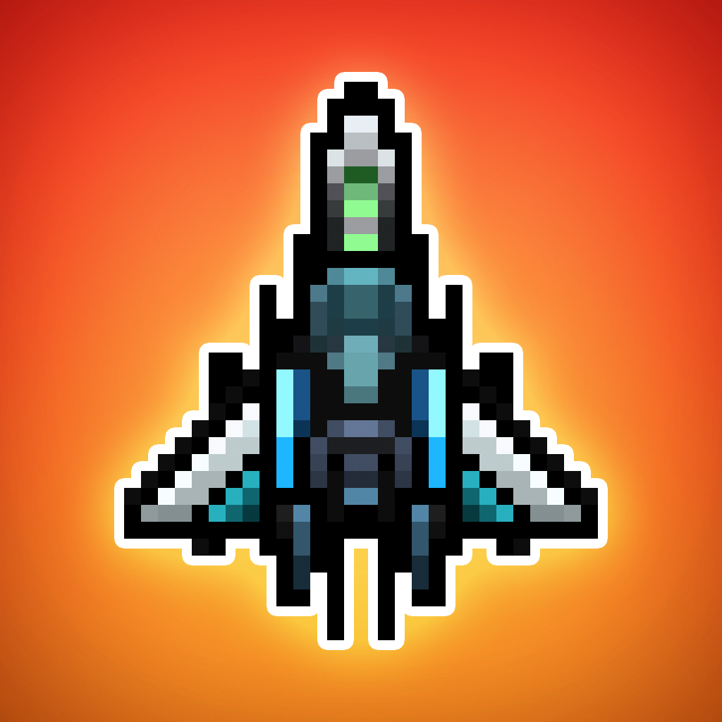Gemini Strike: Space Shooter RPG - Armor Games Inc